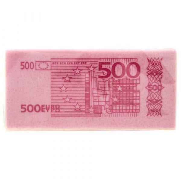 Funny money edible paper 4
