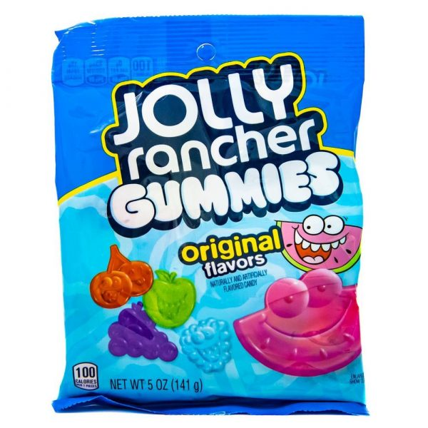 Jolly Rancher Original Flavour Gummies 2