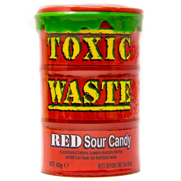 Toxic Waste Red5060045051066 2