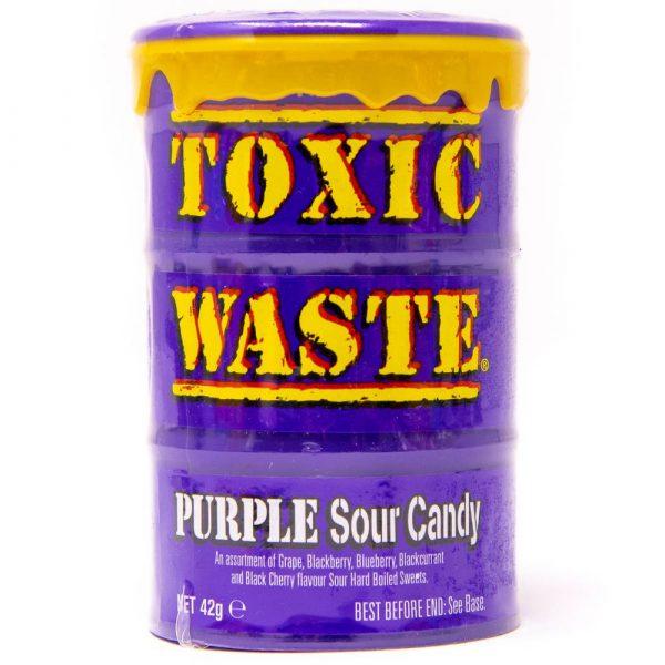 Toxic Waste Purple 2
