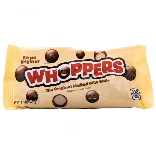 Whoppers - 49g Bag 2